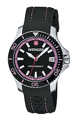 Wenger Women's Sea Force Series of Watches
