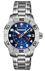 Wenger Roadster Swiss Driving and Sport Watch