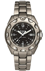 Traser Special Forces 100 Titanium Tritium Watch