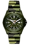 Traser Soldier P96 Series Lightweight Military Tritium Watch, Model 106631 Camouflage Case and Dive Strap