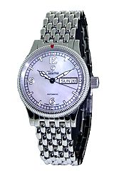 Tutima Ladies' Grand Classic 25 Jewel Automatic Watch