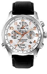 Bulova Precisionist Chronographs, Wilton Collection