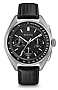 Bulova Special Edition Certificated Men's Lunar Pilot Watch Special Commemorative Set with 2 Watchbands and Certificate