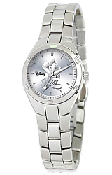 Licensed Watches Women's Mickey Mouse Sport/Dress Bracelet Watch