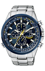 Citizen Blue Angels World Chronograph A-T