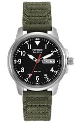 Picture of Citizen BM8180-03E