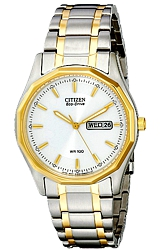 Citizen Corso Day-Date Eco-Drive Watch