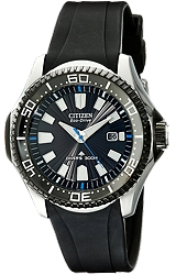 Citizen 300 Meter Eco-Drive Professional Dive Watches