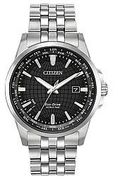 Citizen Men's World Time Eco-Drive Watches