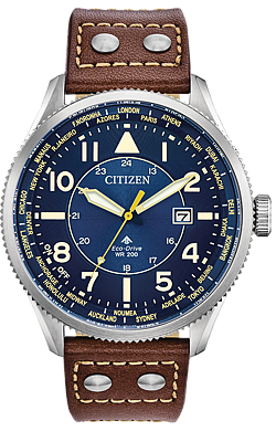 Picture of Citizen BX1010-11L