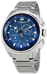 Citizen PROXIMITY PRYZM Eco-Drive Smart Watch