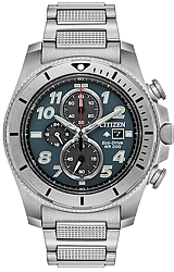 Citizen Promaster Tough Extreme Conditions Chronograph