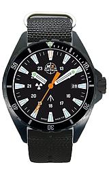H3 Tactical Trooper Pro Tritium Military Watch