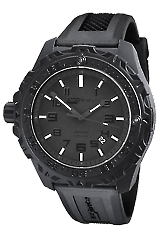 ArmourLite IsoBrite Eclipse Military Blackout Watch, T-100 Tritium Illumination
