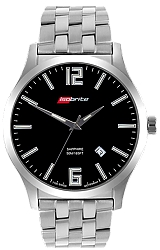 ArmourLite IsoBright Grand Slimline Series of Men's Ultra Thin Tritium Watches