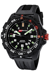 ArmourLite IsoBrite Watch, T100 Tritium Illumination
