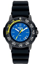 Traser Nautic Professional Diving and Yachting Watch