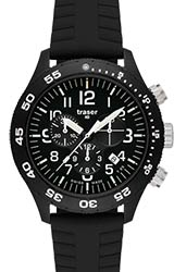 Traser Officer Pro Chronograph Series