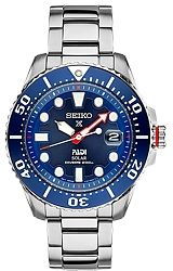 Seiko Prospex SOLAR Dive Watches