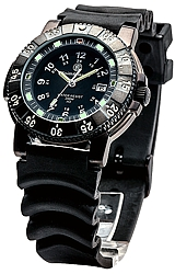 Smith & Wesson Hunting & Fishing Sport Watch with Tritium & LumiBright