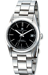 Charles-Hubert Paris Classic Automatic Selfwinding Watch, Stainless Steel case & Bracelet, XWA3319
