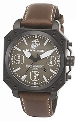 Wrist Armor U.S. Marine Corps Officer's Field Watch