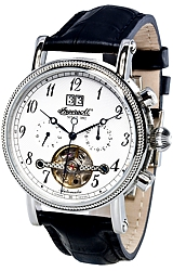 Ingersoll Richmond 35 Jewel Grand Complication Automatic Watch