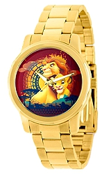 Licensed Watches Disney's Lion King Watch for Teens and Adults